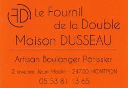 LE FOURNIL DE LA DOUBLE